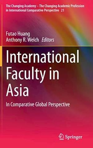 International Faculty in Asia