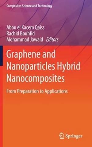 Graphene and Nanoparticles Hybrid Nanocomposites