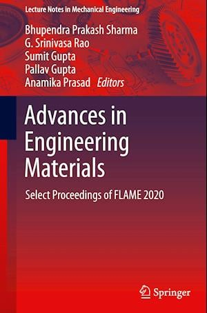 Advances in Engineering Materials