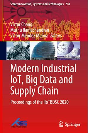 Modern Industrial Iot, Big Data and Supply Chain