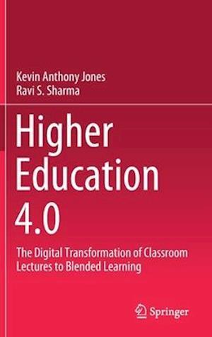 Higher Education 4.0