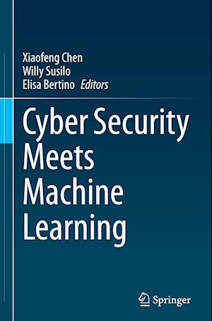 Cyber Security Meets Machine Learning