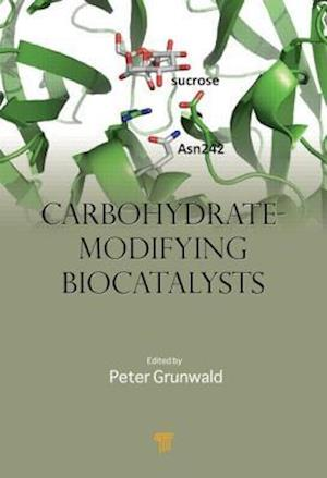 Carbohydrate-Modifying Biocatalysts