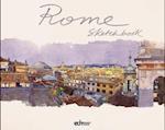 Rome Sketchbook (Sketchbook S)