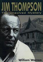 Jim Thompson:The Unsolved Myst af William Warren