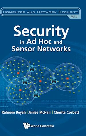 Security In Ad-hoc And Sensor Networks