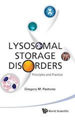 Lysosomal Storage Disorders: Principles And Practice