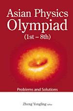 ASIAN PHYSICS OLYMPIAD (1ST-8TH)