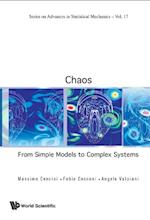 CHAOS (SERIES ON ADVANCES IN STATISTICAL MECHANICS)