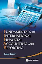 Fundamentals of International Financial Reporting and Accounting af Roger Hussey