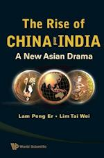 RISE OF CHINA AND INDIA, THE
