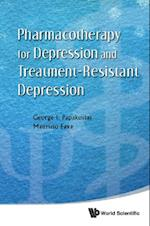 PHARMACOTHERAPY FOR DEPRESSION AND TREATMENT-RESISTANT DEPRESSION