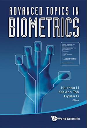 Advanced Topics In Biometrics