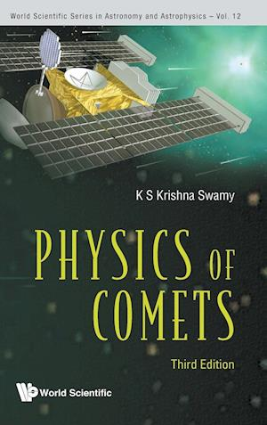 Physics Of Comets (3rd Edition)