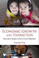 ECONOMIC GROWTH AND TRANSITION (Economic Growth Centre Research Monograph Series)