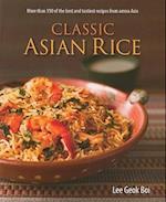 Classic Asian Rice