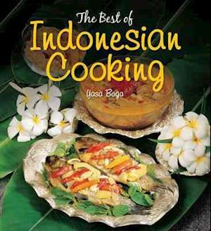 The Best of Indonesian Cooking