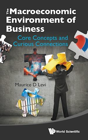 Macroeconomic Environment Of Business, The: Core Concepts And Curious Connections