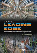 At The Leading Edge: The Atlas And Cms Lhc Experiments