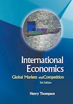 International Economics: Global Markets And Competition (3rd Edition) af Henry Thompson