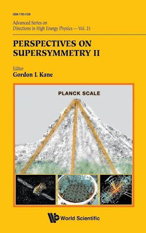 PERSPECTIVES ON SUPERSYMMETRY II
