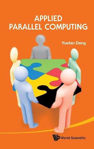 Applied Parallel Computing