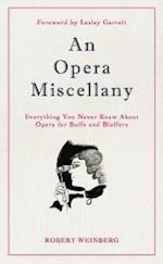 Opera Miscellany