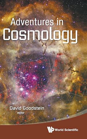 Adventures in Cosmology