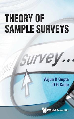 Theory of Sample Surveys