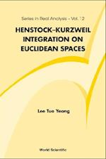 HENSTOCK-KURZWEIL INTEGRATION ON EUCLIDEAN SPACES