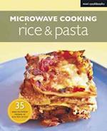 Microwave Rice & Pasta (Mini-cookbooks)
