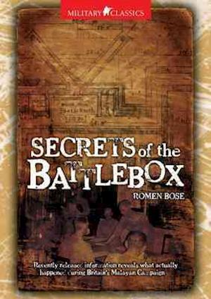 Military Classics: Secrets of the Battlebox