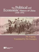 Political and Economic History of China (3-Volume Set)