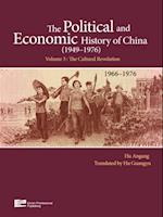 Cultural Revolution (1966-1976)