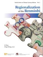 Regionalization of the Renminbi af Xiao Li, Yibing Ding