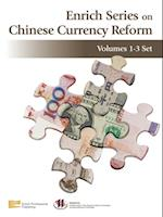 Chinese Currency Reform (3-Volume Set) af Xiao Li, Takao Kamikawa, Yibing Ding