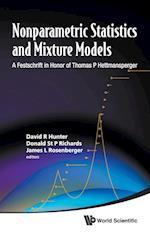 Nonparametric Statistics and Mixture Models