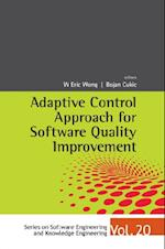 ADAPTIVE CONTROL APPROACH FOR SOFTWARE QUALITY IMPROVEMENT
