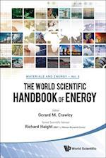 WORLD SCIENTIFIC HANDBOOK OF ENERGY, THE