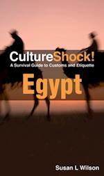 CultureShock! Egypt af Susan Wilson
