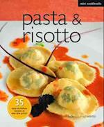 Mini Cookbook: Pasta & Risotto
