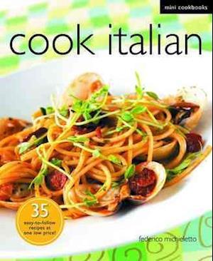 Mini Cookbook: Cook Italian