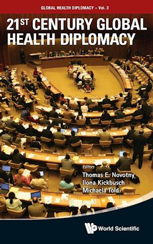 21st Century Global Health Diplomacy
