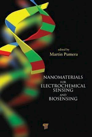 Nanomaterials for Electrochemical Sensing and Biosensing