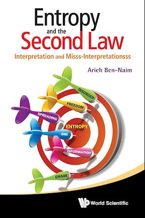 Entropy And The Second Law: Interpretation And Misss-interpretationsss