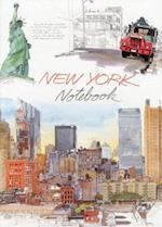 New York Notebook (City Notebooks)