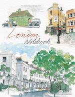 London Notebook (City Notebooks)