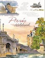 Paris Notebook (City Notebooks)