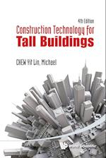 Construction Technology For Tall Buildings (4th Edition)