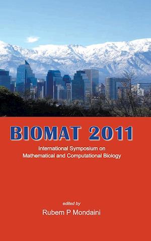 Biomat 2011 - International Symposium On Mathematical And Computational Biology